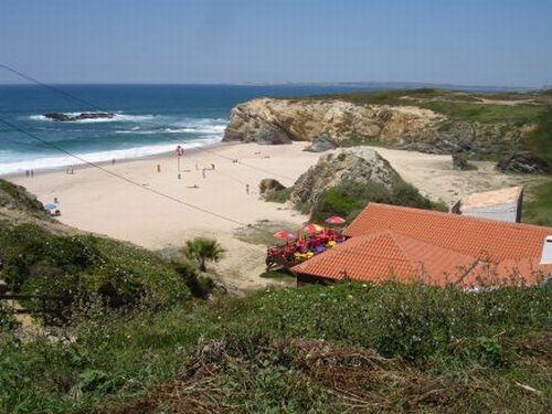 Praia Grande Porto Côvo